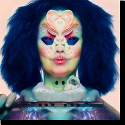 Cover: Björk - Utopia