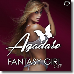 Cover: Agadaro - Fantasy Girl 2K17