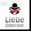 Cover:  HK Krüger - Liebe Undercover