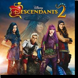Cover: Descendants 2 - Original Soundtrack