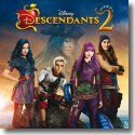 Cover:  Descendants 2 - Original Soundtrack
