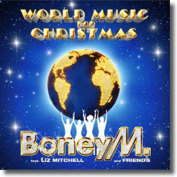 Cover: Boney M. - Worldmusic For Christmas