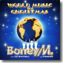 Cover:  Boney M. - Worldmusic For Christmas