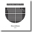 Cover:  Söhne Mannheims - MannHeim Live