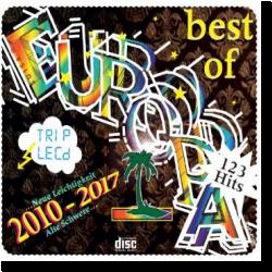 Cover: Europa: Neue Leichtigkeit - Best Of