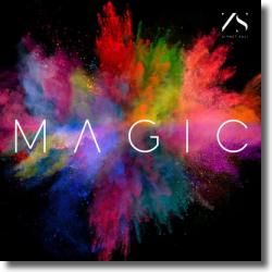Cover: Ziynet Sali feat. Marshall Music - Magic