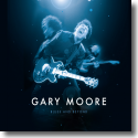 Cover:  Gary Moore - Blues And Beyond