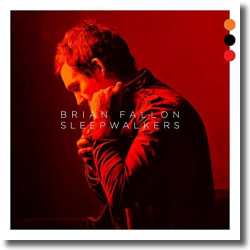 Cover: Brian Fallon - Sleepwalkers
