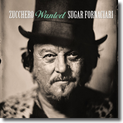 Cover: Zucchero - Wanted (The Best Collection)