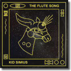 Cover: Kid Simius - The Flute Song (Paul Kalkbrenner Remix)