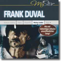 Cover: Frank Duval - My Star