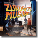 Cover:  Dame - Zukunftsmusik