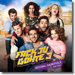 Cover: Fack Ju Göhte 3 - Original Soundtrack