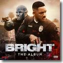 Cover:  Bright: The Album - Various Artists