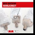 Cover:  Herren - Neue Deutsche Herrlichkeit