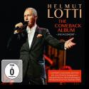 Cover: Helmut Lotti - The Comeback Album – Live in Concert