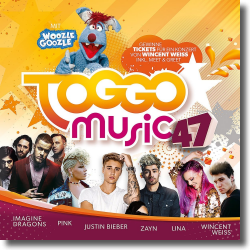 Cover: Toggo Music 47 - Various Artists