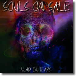 Cover: Vlad In Tears - Souls On Sale