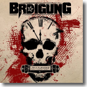 Cover: BRDigung - Zeitzünder