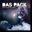 Cover:  Das Pack - Intelligentes Leben