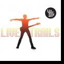 Cover:  VanderLinde - Live Trails