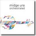 Cover:  Midge Ure - Orchestrated