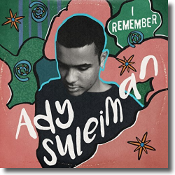 Cover: Ady Suleiman - I Remember
