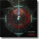 Cover:  Toto - Greatest Hits: 40 Trips Around The Sun