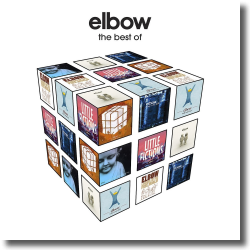 Cover: Elbow - The Best Of