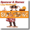 Cover:  Spencer & Romez - Lazy Monkey EP