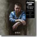 Cover:  Rag'n'Bone Man - Human Deluxe Live Edition