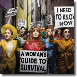 Cover: Miss Li - A Woman's Guide To Survival