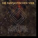 Cover: Die Fantastischen Vier - Captain Fantastic