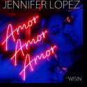Cover: Jennifer Lopez feat. Wisin - Amor Amor Amor