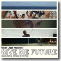Cover:  Major Lazer Presents: Give Me Future - Original Soundtrack