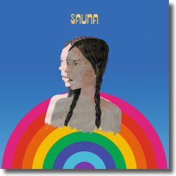 Cover: Leyya - Sauna
