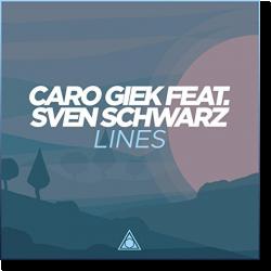 Cover: Caro Giek feat. Sven Schwarz - Lines