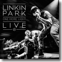 Cover:  Linkin Park - One More Light Live