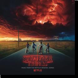 Cover: Stranger Things - Original Soundtrack