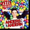 Cover:  Axel Fischer - Anders als die Andern