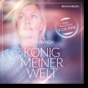 Cover:  Tanja Lasch - König meiner Welt