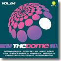 Cover:  THE DOME Vol. 84 - Various Artists
