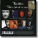 Cover: Phil Collins - Take A Look At Me Now...The Complete Studio Collection