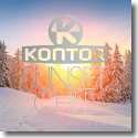 Cover:  Kontor Sunset Chill 2018 - Winter Edition - Various Artists
