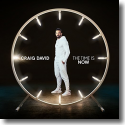 Cover:  Craig David - The Time Is Now