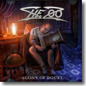 Cover:  Shezoo - Agony Of Doubt