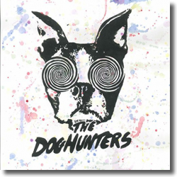 Cover: The DogHunters - The Shit Singles