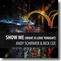 Cover:  Andy Schirmer & Rick Cue - Show Me (What Is Love Tonight)