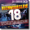 Cover:  TechnoBase.FM Volume 18 - Various Artists