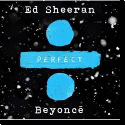 Cover: Ed Sheeran with Beyoncé - Perfect Duet